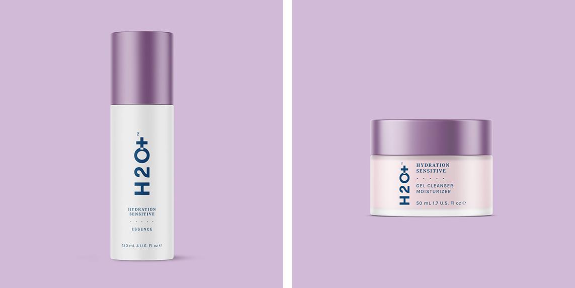 007 h2o moisturizer essence jars