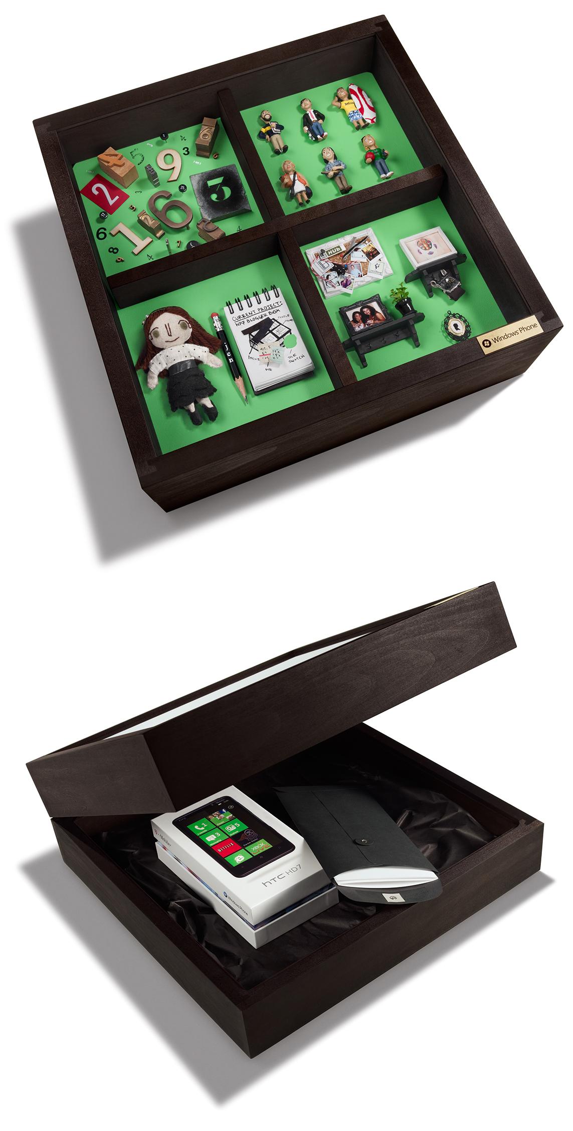 MicrosoftShadowbox