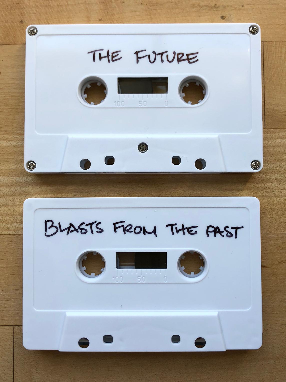 006 Silverpeak Directmail Cassettes Sides
