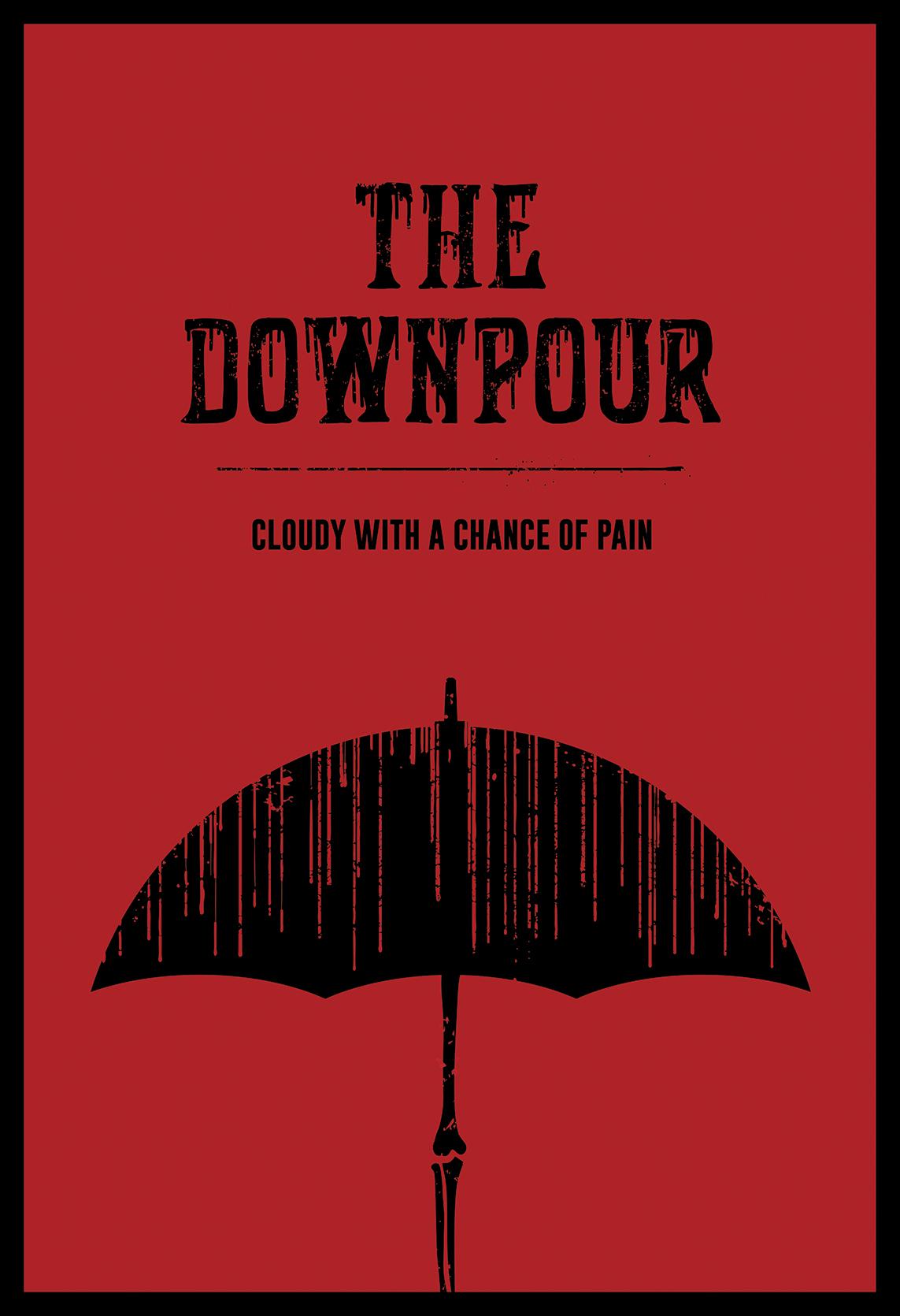 001 Thedownpour